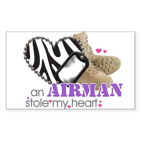 Zebra4 Sticker