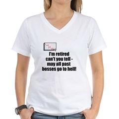 I'm retired Shirt