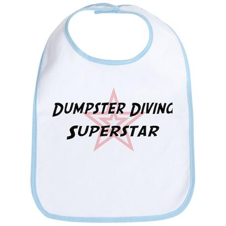 Dumpster Diving Superstar Bib