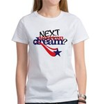 Next american dream Women's T-Shirt