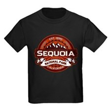 Sequoia Crimson T