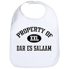 Property of Dar es Salaam Bib