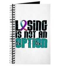 Losing Is Not An Option Thyroid Cancer Journal