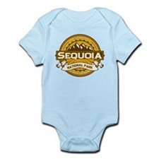 Sequoia Goldenrod Infant Bodysuit