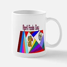 April Fools Day Fun Mug