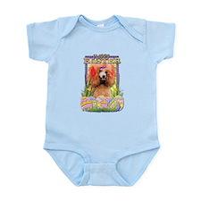 Easter Egg Cookies - Poodle Infant Bodysuit