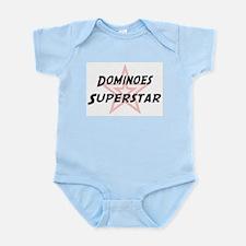 Dominoes Superstar Infant Creeper