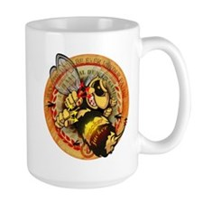 Tracker Jacker Threat Mug