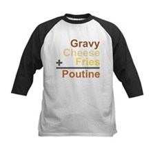 The Poutine Equation Tee