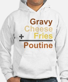 The Poutine Equation Hoodie