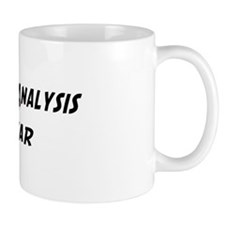 Handwriting Analysis Supersta Mug