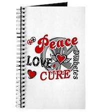 Peace Love Cure 2 Diabetes Journal