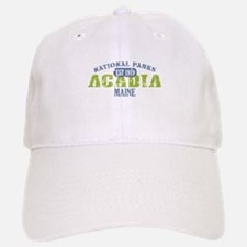 Acadia National Park Maine Hat