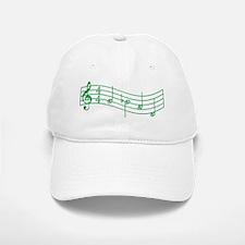 """Clover Green """"Rue's Whistle"""" Baseball Baseball Cap"""