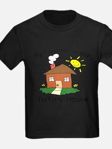 house yiayia T-Shirt