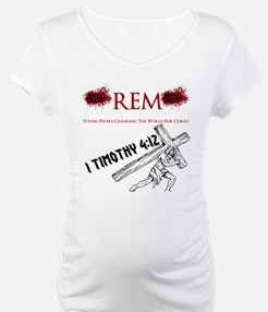 REM Carry Your Cross Daily Shirt