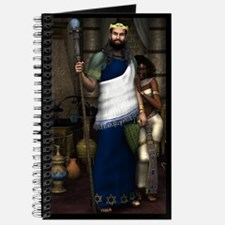 King Solomon's Moving Day Journal