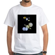 Our Solar System Planets Shirt