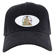 Parrots of the Caribbean Baseball Hat