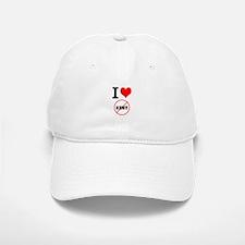 I Heart Stop Kony Baseball Baseball Cap