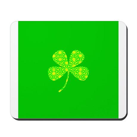 Irish St. Patrick's Day Mousepad
