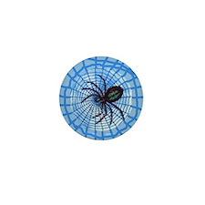 Loteria_ Arana Mini Button