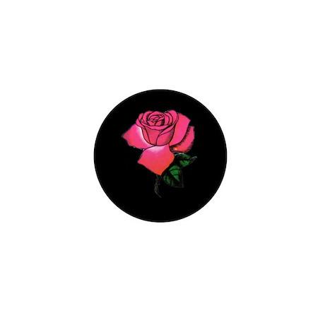 Loteria_ Rosa Mini Button (10 pack)