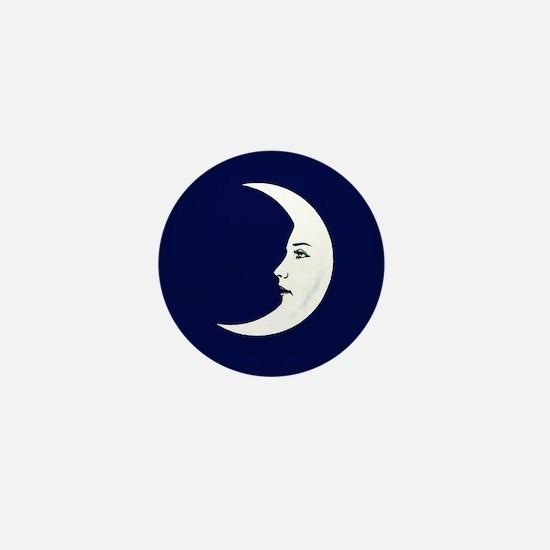 Loteria_ Luna Mini Button