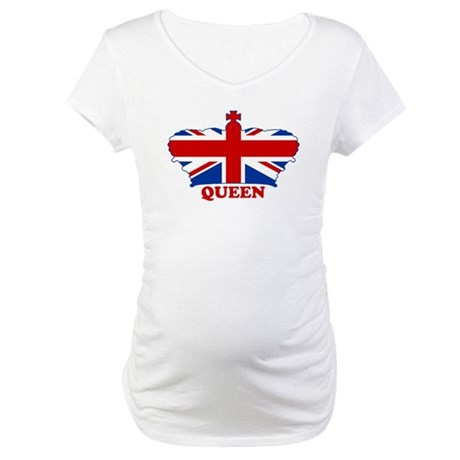 Royal Maternity T-Shirt