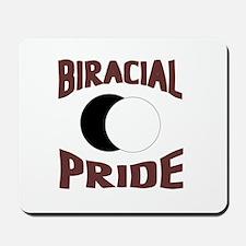 Biracial Pride Mousepad