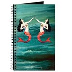 Duo Sirena Journal