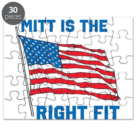 Romney Puzzle