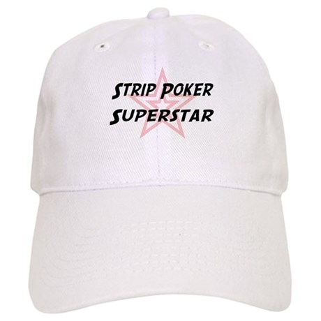 Strip Poker Superstar Cap