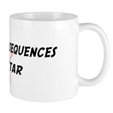 Truth Or Consequences Superst Mug
