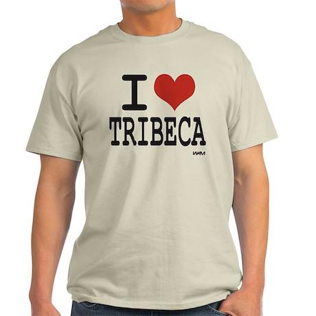 I love Tribeca Light T-Shirt