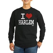 I love Harlem T