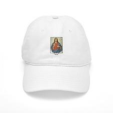 BRB JESUS (BE RIGHT BACK) Baseball Cap