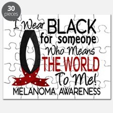 Means World To Me 1 Melanoma Puzzle