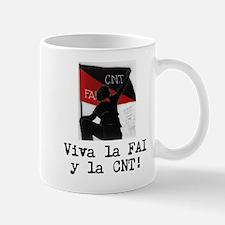 Viva La FAI Mug