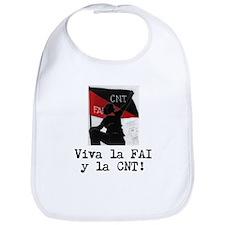 Viva La FAI Bib