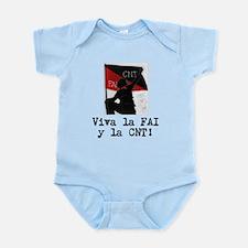 Viva La FAI Infant Bodysuit