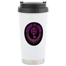 Forces of Frigg Travel Mug
