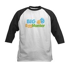 Easter Boy Big Egg Hunter Tee