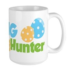 Easter Boy Big Egg Hunter Mug