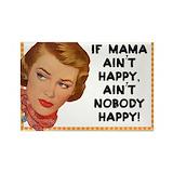Fridge magnets for mom Magnets