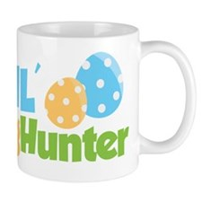 Easter Boy Little Egg Hunter Mug