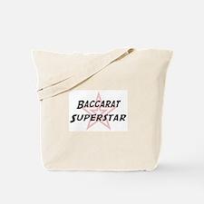 Baccarat Superstar Tote Bag