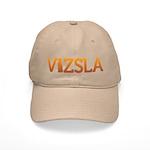 VIZSLA Baseball Cap (gold)