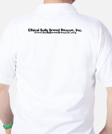 ETHICAL BULLY BREED Golf Shirt