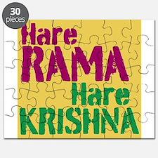 Makhan's Puzzle